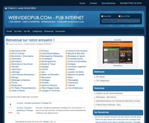 annuaire de référencement gratuit sans lien retour